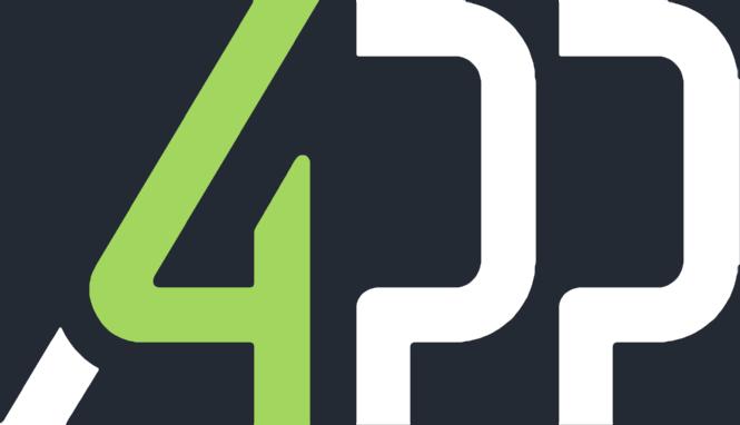 4APP SOLUTION d.o.o. Logo